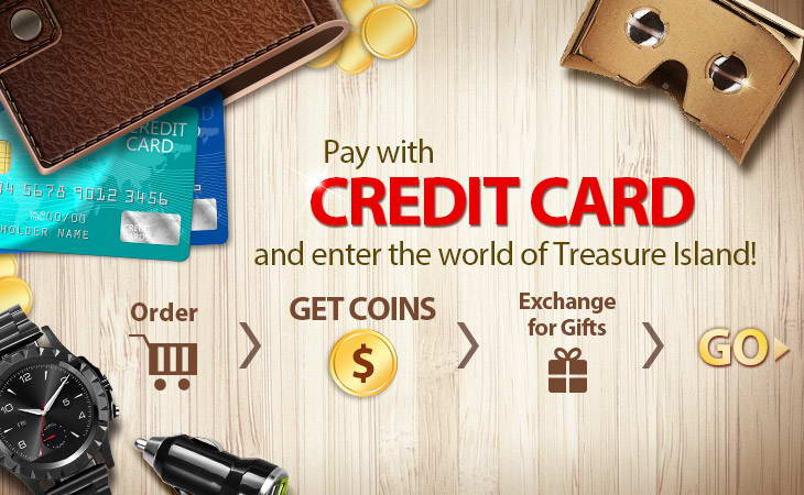 win prizes with your credit card purchases