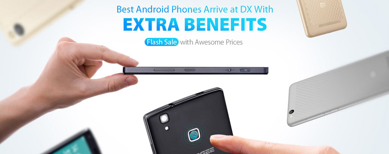 best android phones with extra benefits