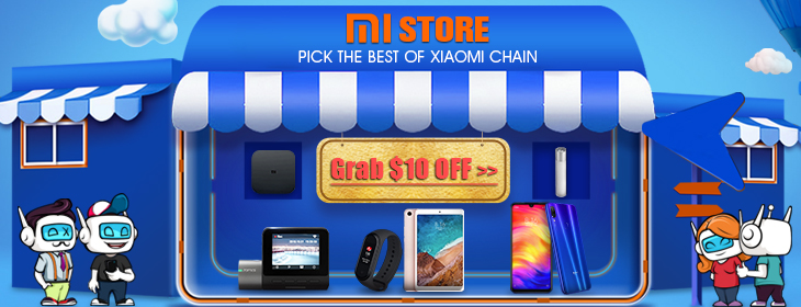 pick the best of xiaomi chain